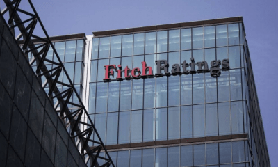 Fitch Ratings afirma sobre dívida do Brasil: perspectiva negativa