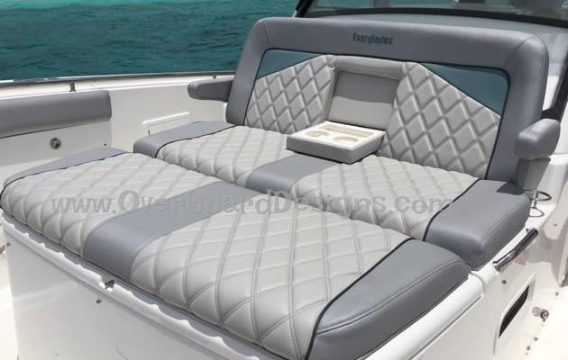 Overboard Designs - Princess Pads Or Sunpads