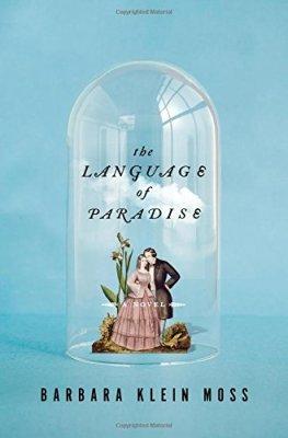 Language of Paradise: A Novel