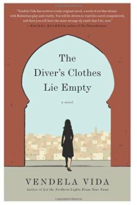 Diver's Clothes Lie Empty: A Novel