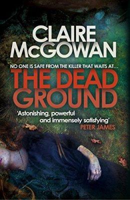 Dead Ground (Paula Maguire)