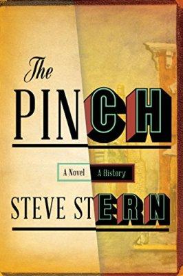 Pinch: A Novel