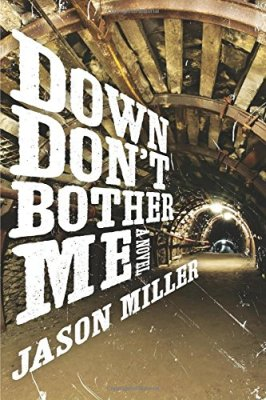 Down Don't Bother Me: A Novel (Slim in Little Egypt Mystery)