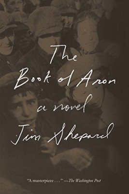Book of Aron: A novel