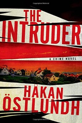 Intruder: A Crime Novel