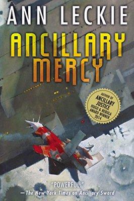 Ancillary Mercy (Ancillary World Trilogy)