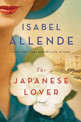 Japanese Lover: A Novel