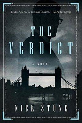 Verdict: A Novel