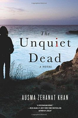 Unquiet Dead: A Novel (Rachel Getty and Esa Khattak Novels)
