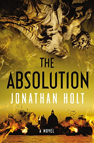Absolution: A Novel (Carnivia Trilogy, The)