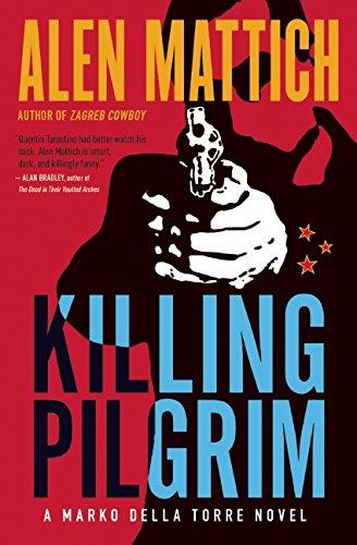 Killing Pilgrim (Marko Della Torre)