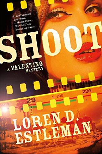Shoot (Valentino Mysteries)