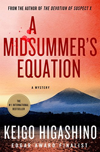 Midsummer's Equation (Detective Galileo Series)