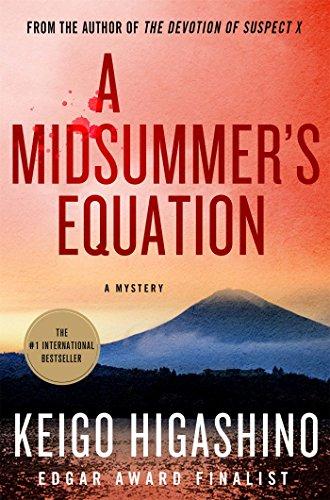 Midsummer's Equation (Detective Galileo Series)