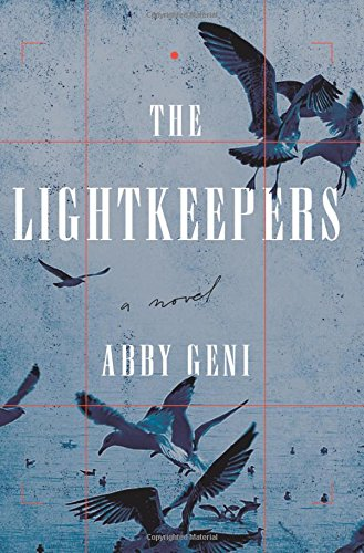 Lightkeepers: A Novel