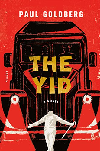 Yid: A Novel