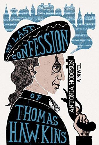 Last Confession of Thomas Hawkins