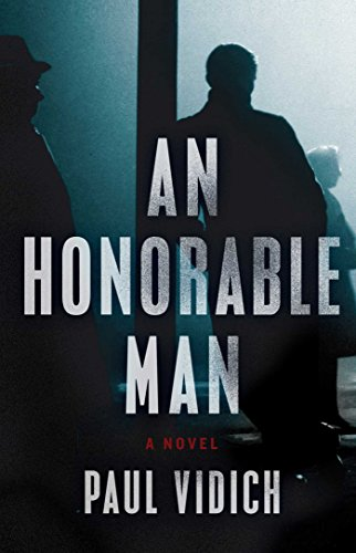 Honorable Man: A Novel