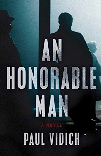 Honorable Man: A Novel