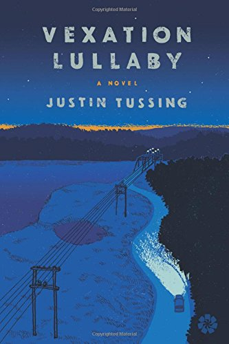 Vexation Lullaby: A Novel