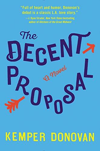 Decent Proposal: A Novel