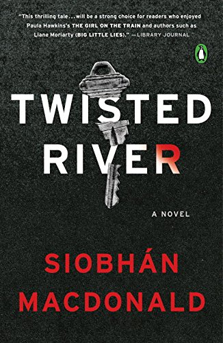 Twisted River: A Novel