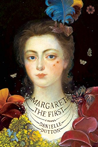 Margaret the First: A Novel