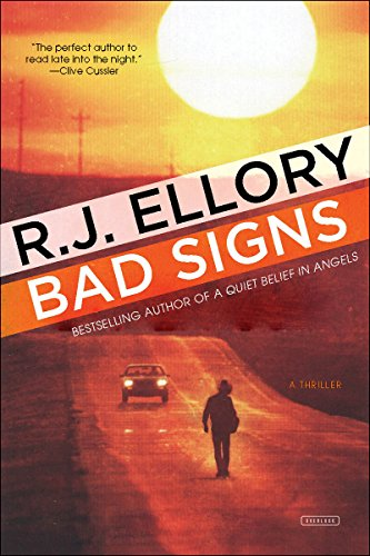 Bad Signs: A Thriller