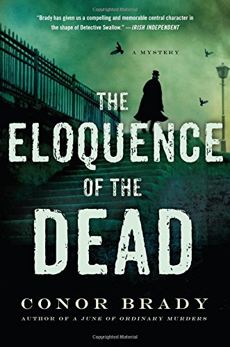 Eloquence of the Dead: A Mystery
