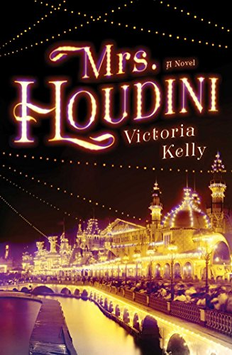 Mrs. Houdini: A Novel