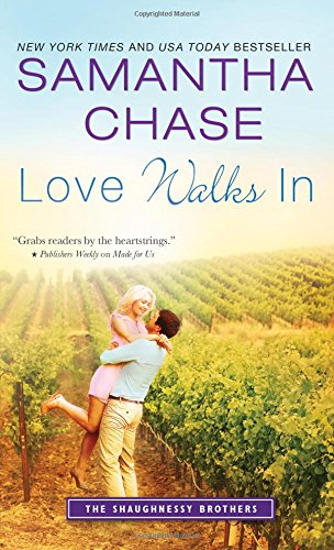 Love Walks In (The Shaughnessy Brothers)