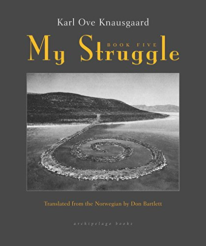 My Struggle: Book Five