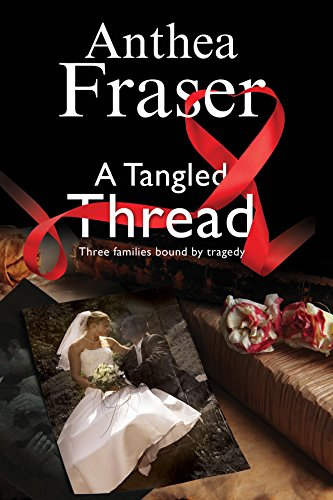 Tangled Thread: A family mystery set in England and Scotland