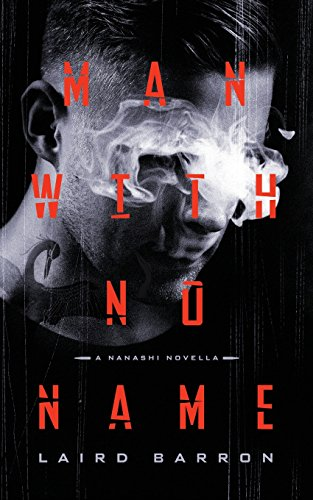 Man with No Name (Nanashi Novella)