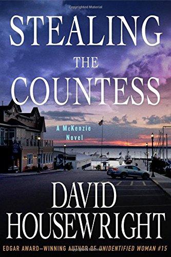 Stealing the Countess: A McKenzie Novel