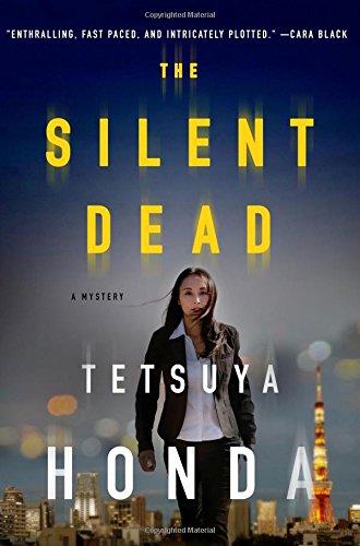 Silent Dead: A Mystery