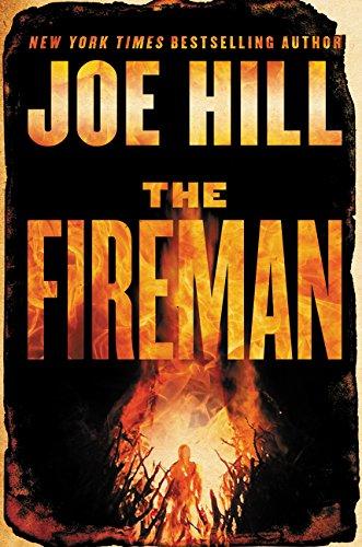 Fireman: A Novel