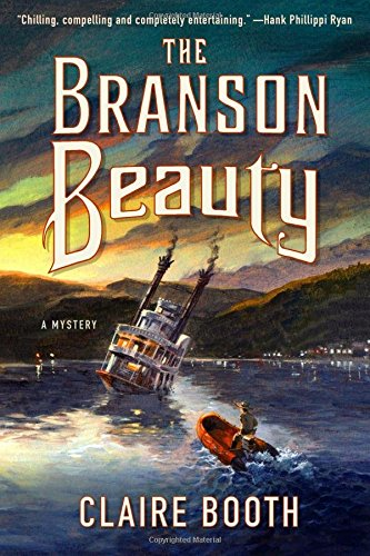 Branson Beauty: A Mystery (Sheriff Hank Worth Mysteries)