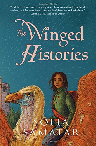 Winged Histories: a novel