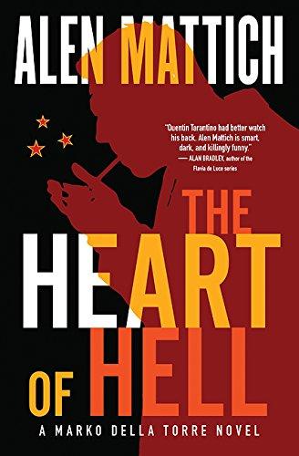 Heart of Hell (Marko Della Torre)