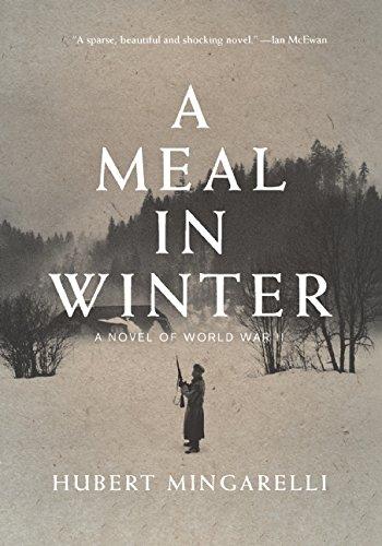 Meal in Winter: A Novel of World War II