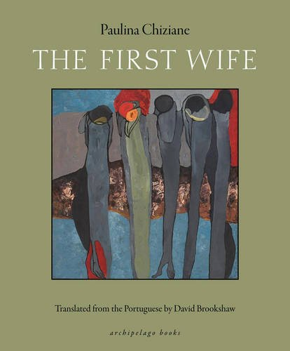 First Wife: A Tale of Polygamy