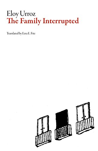 Family Interrupted (Mexican Literature)