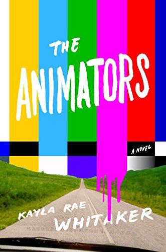 Animators: A Novel