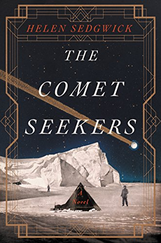 Comet Seekers: A Novel