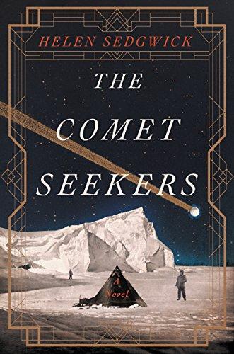 Comet Seekers: A Novel