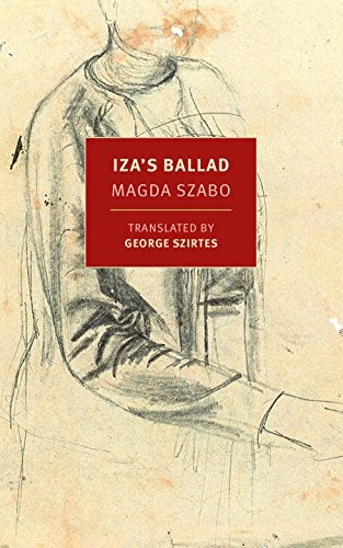 Iza's Ballad (New York Review Books Classics)