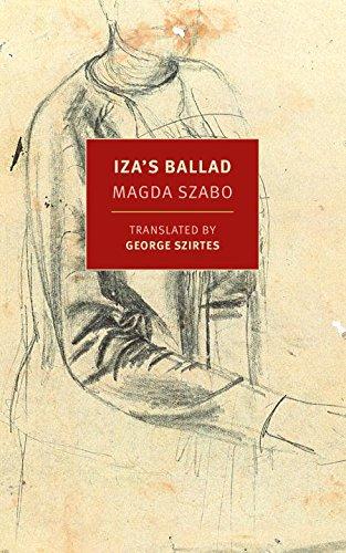 Iza's Ballad (New York Review Books Classics)