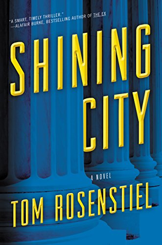 Shining City: A Novel