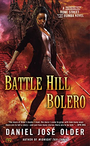 Battle Hill Bolero (Bone Street Rumba)